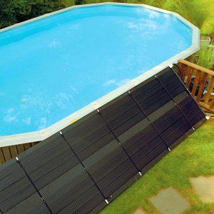 SmartPool Universal Swimming Pool Solar Heating System