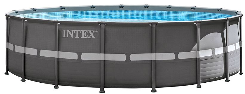 Intex Ultra Frame Pool Set Best Above Ground Pool Guide
