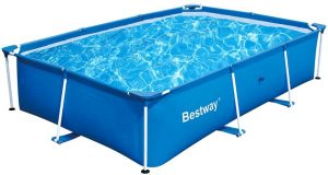 Bestway Deluxe Splash Frame Pool